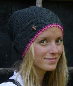 Trachten Mützen Things To Do With Yarn Pinterest Knitting