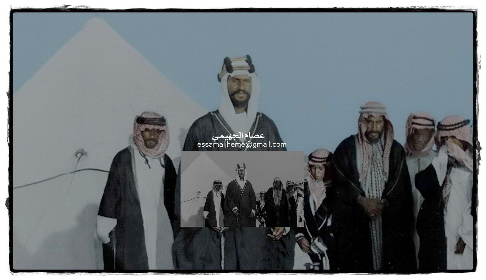 الملك عبدالعزيز بن عبدالرحمن ال سعود Rare Pictures My Images Black And White