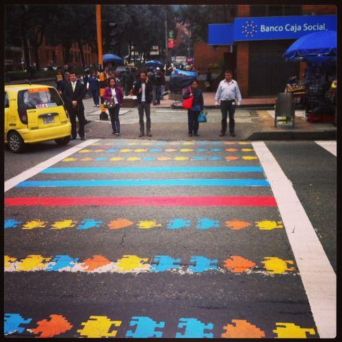 miBLOGota Street Art
