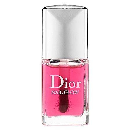 The 15 Best New Beauty Products Of 2013 Dior Nail Glow Dior Nails Glow Nails