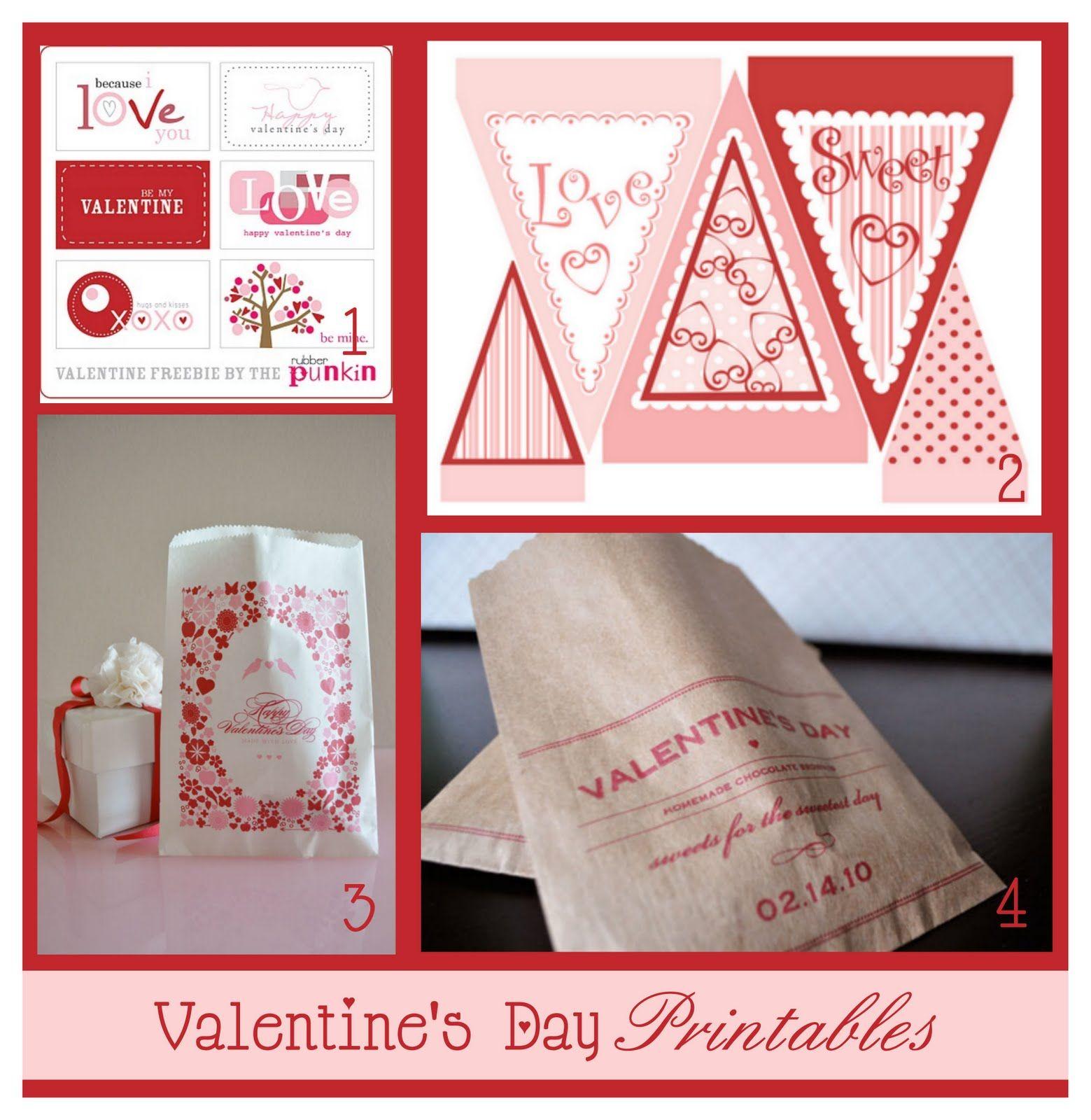 Homemaking Fun: Valentine's Day