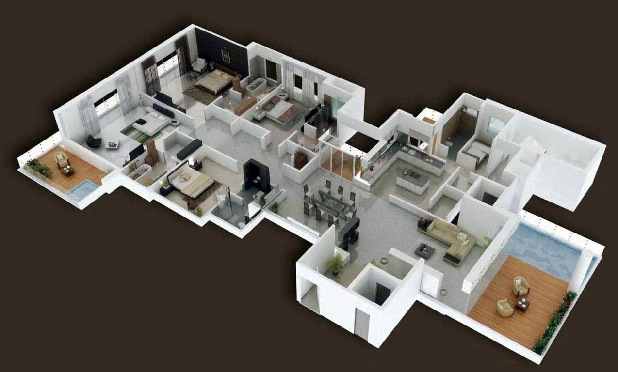 Pretty 1 Bedroom Apartments Under 1000 Only In Homesable Com 1 Bedroom Apartment 4 Bedroom Apartments