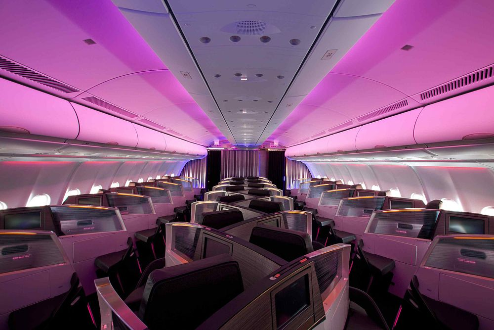 Top 10 most luxurious airlines