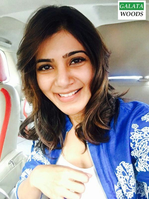Samantha New Look In Short Hairstyle Cinema Do Not Miss