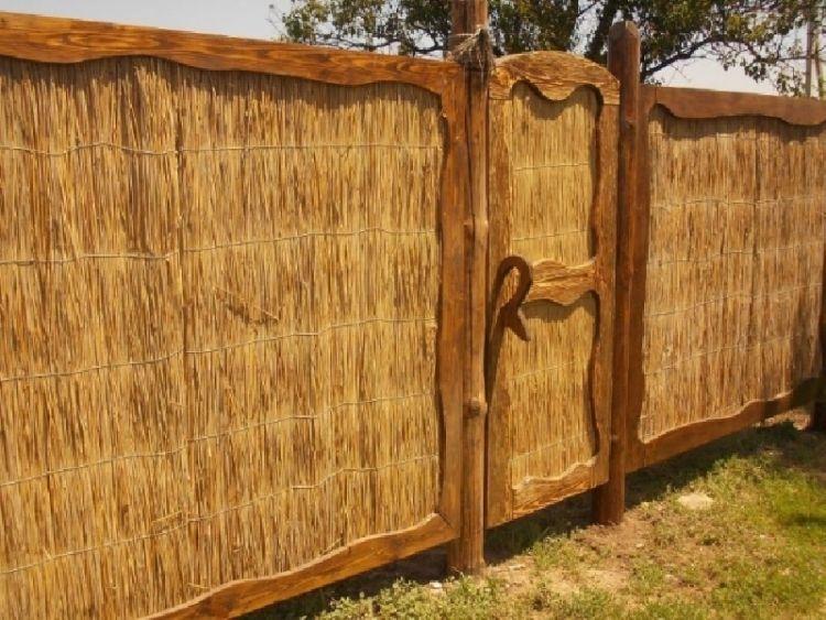 Palissade en bois et clôture moderne en 26 idées tendance ! | La ...
