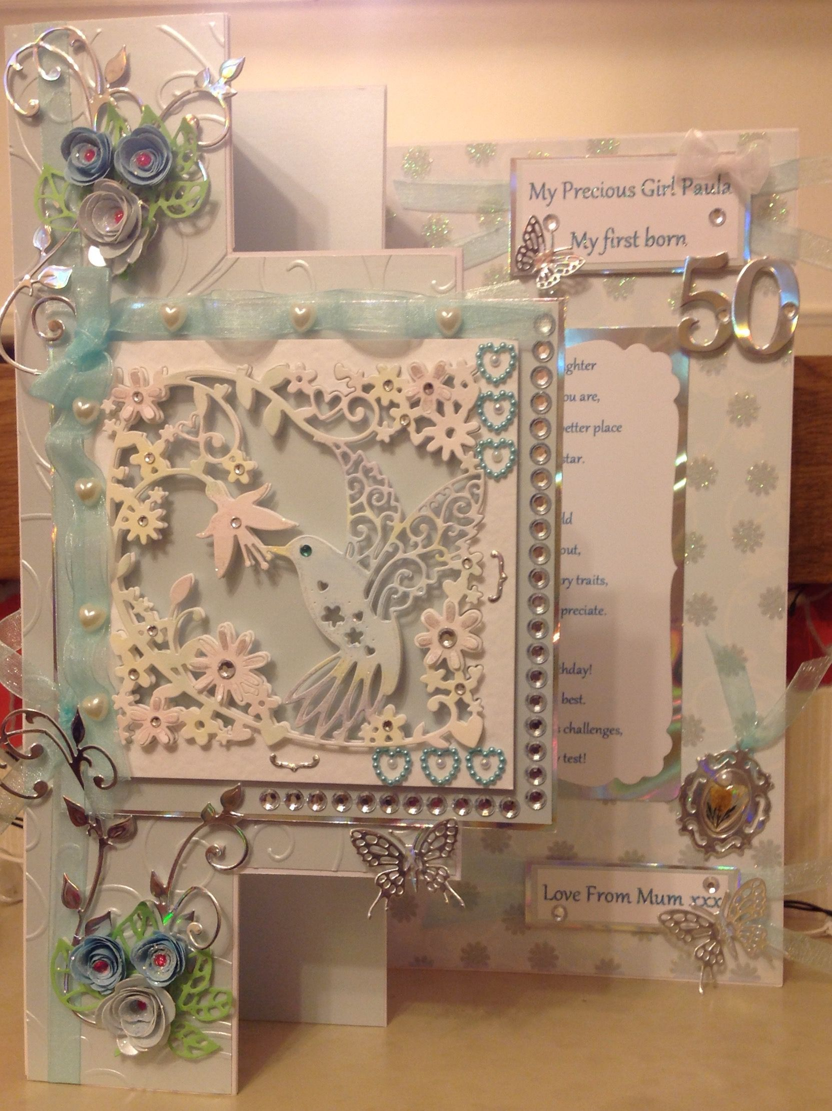 Made by fran hi to make this beautiful birthday card for a friend made by fran hi to make this beautiful birthday card for a friend i m4hsunfo