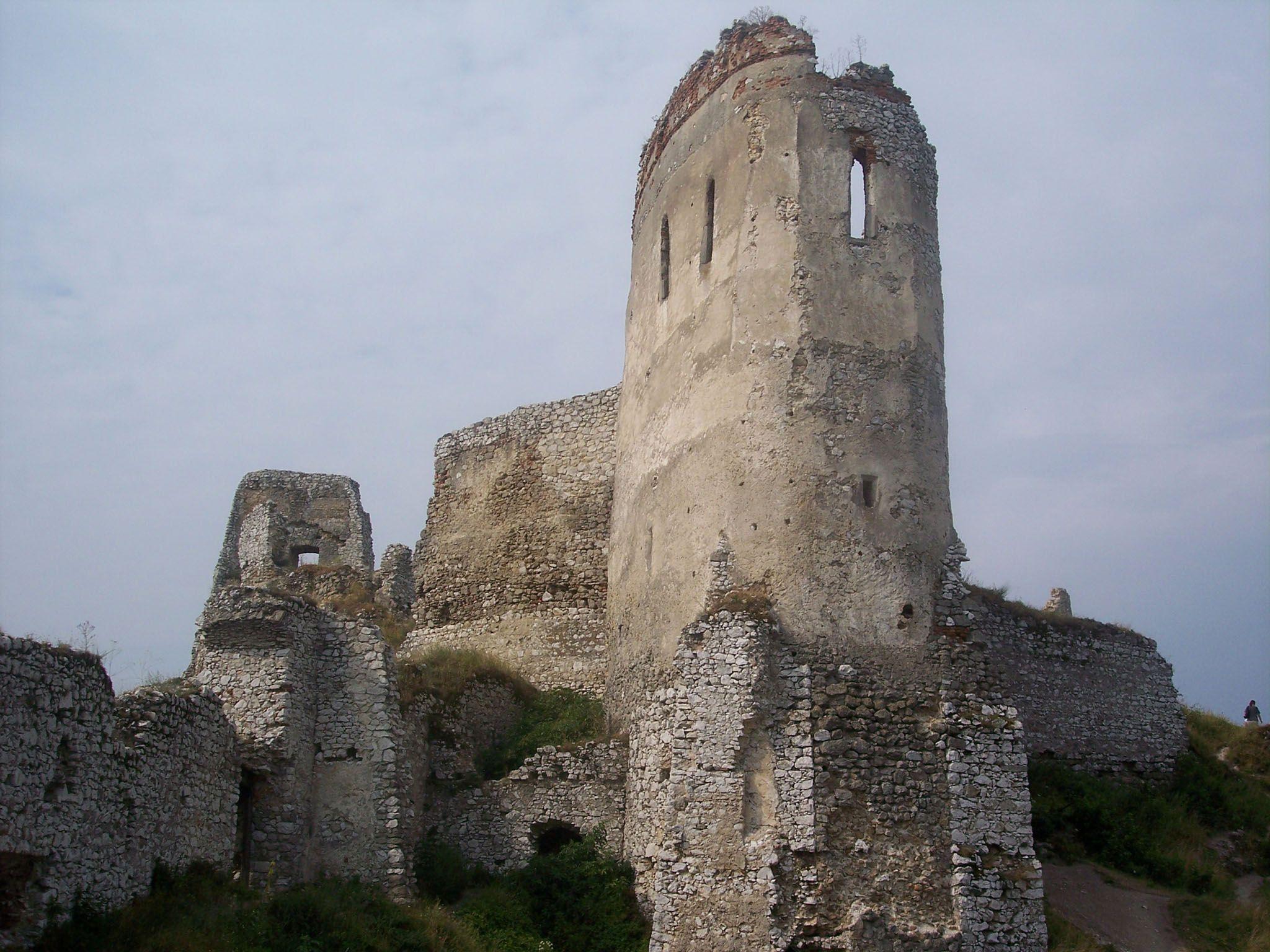 Pin On Slovak Castles