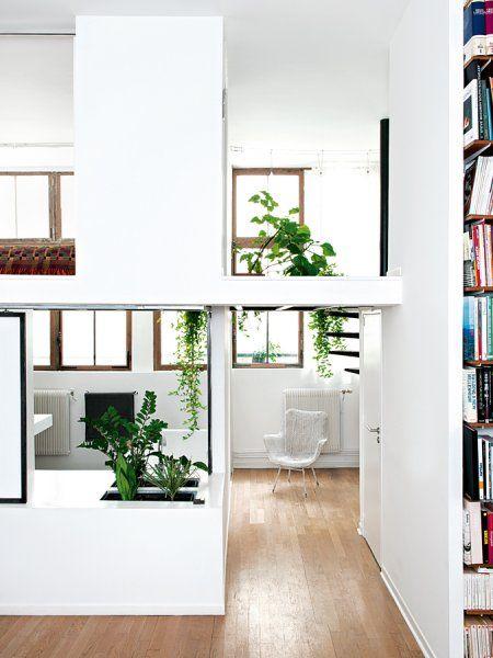 Des volumes modulables à l'envi - Marie Claire Maison