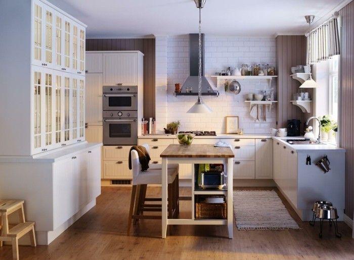 Küche l form der allrounder in puncto moderne küchengestaltung eckküche teppichläufer und winkelküche
