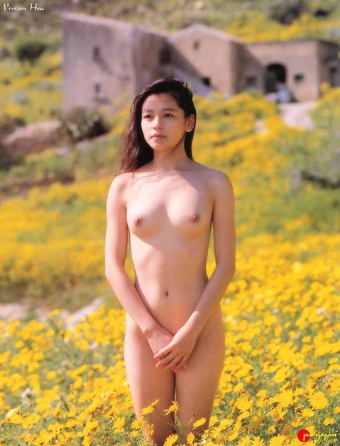 image Shu qi nude at the beach
