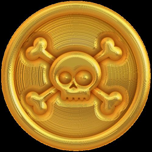 На палубе   Пиратская тема, Пираты, День рождения