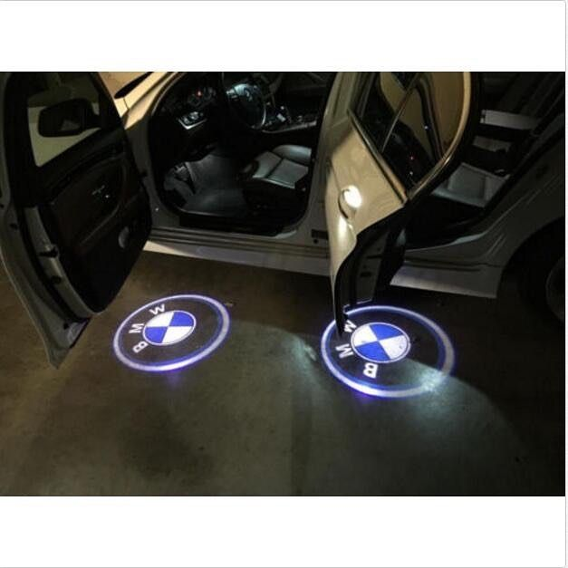 Bmw Led Ghost Shadow Project Door Lights Bmw Accessories Bmw X3 Bmw
