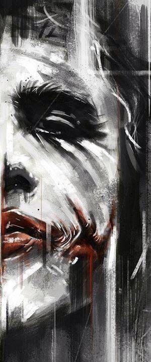 Joker wallpaper #2