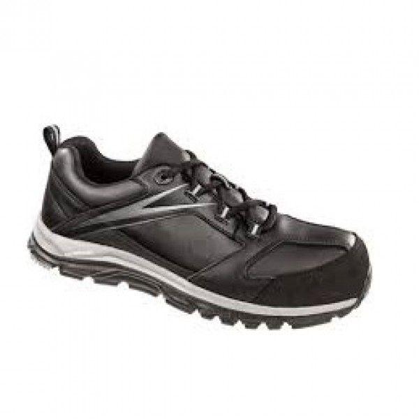 34b10729d02 Gator Rebound Safety Shoe Black GI2011 - Gator Safety Footwear ...