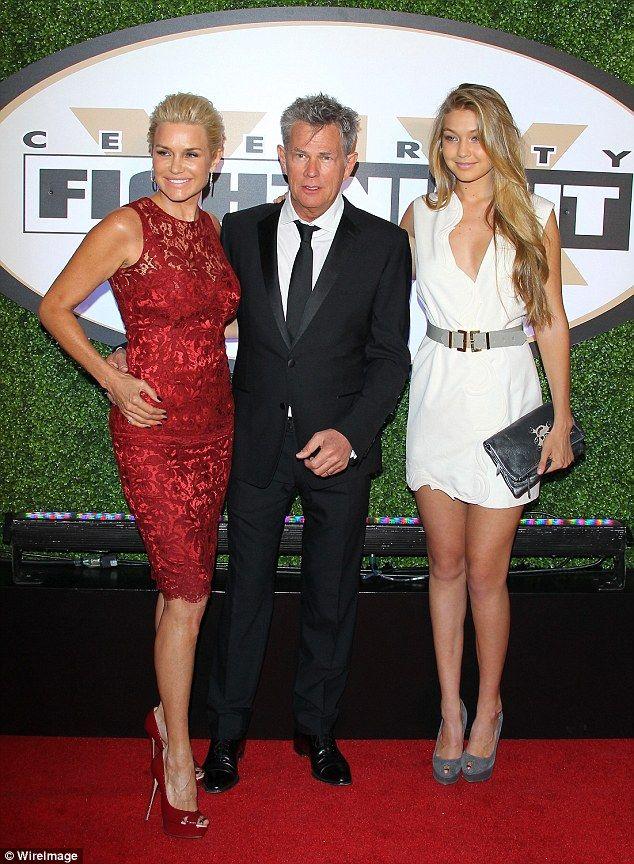 Gigi Hadid Gets Back To Work In London Amid Zayn Malik Romance Drama Yolanda Hadid Red Dress Short Yolanda Foster