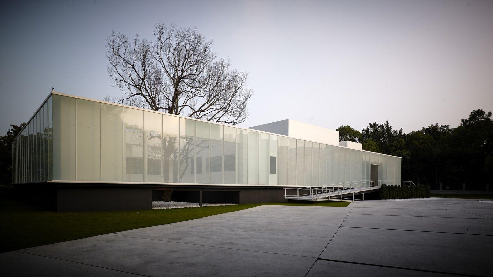 Gallery - Lightbox / Hsuyuan Kuo Architect & Associates - 1