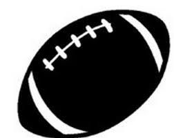 Ballon De Rugby Ballon De Rugby Dessin Grille Tricot Dessin Ballon