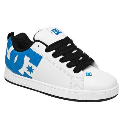 Mens Casual Shoes \u0026 Sneakers - DC Shoes