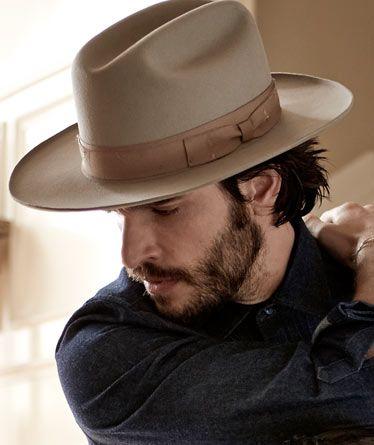 magasin en ligne moins cher usine authentique Chapeau homme - Boutique de chapeaux pour hommes. Livraison ...