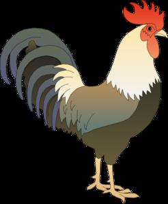rooster clip art clip art farm clipart pinterest clip art rh pinterest com clipart rooster outline clip art roasters