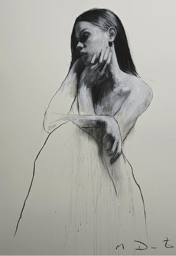 Portraits by Mark Demsteader