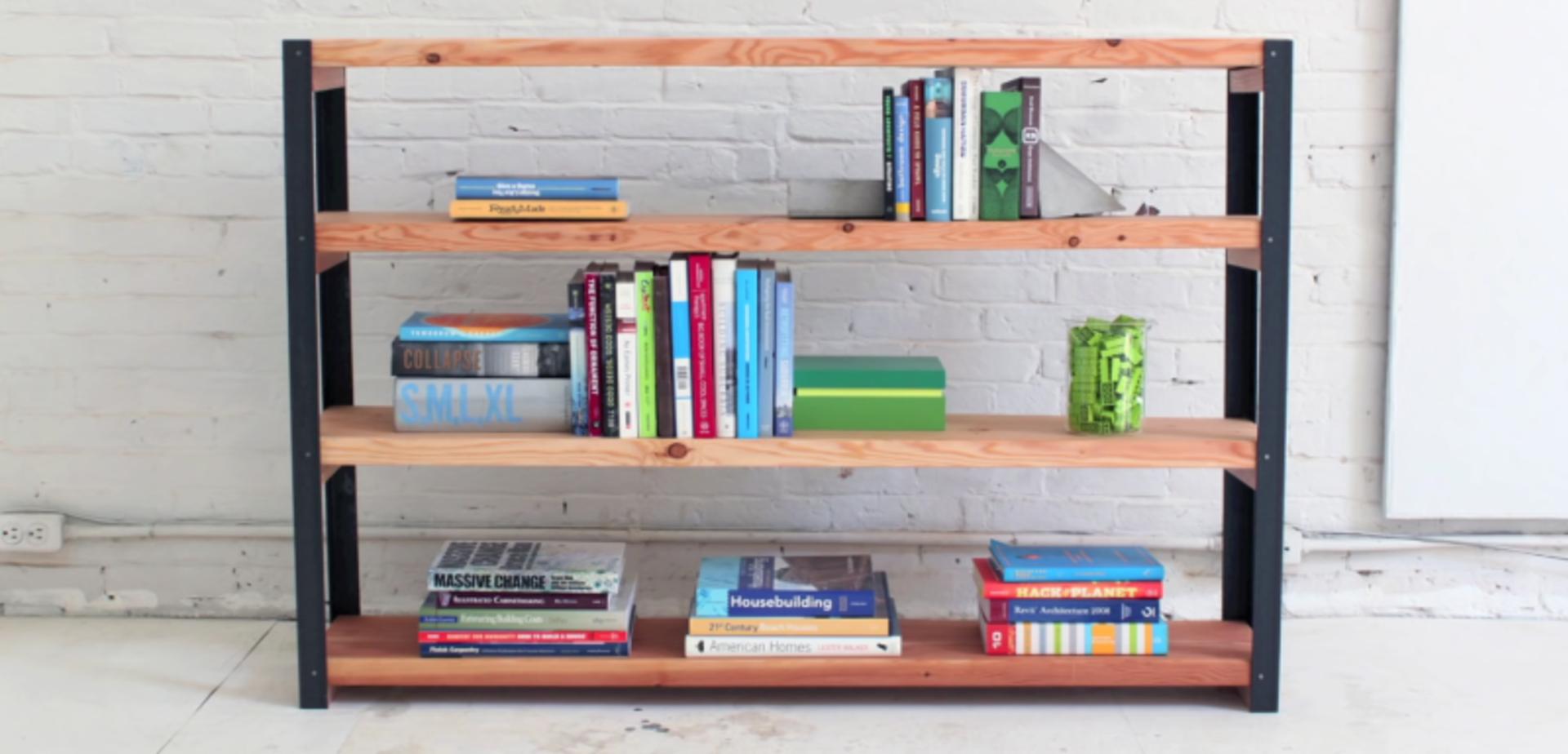 industriele boekenkast maken stap voor stap uitgelegd vakkundig klusadvies doe het zelf tips stel een vraag of deel jouw klus