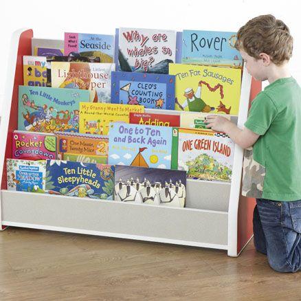 book shelf display children's - Google Search | Kids | Pinterest ...