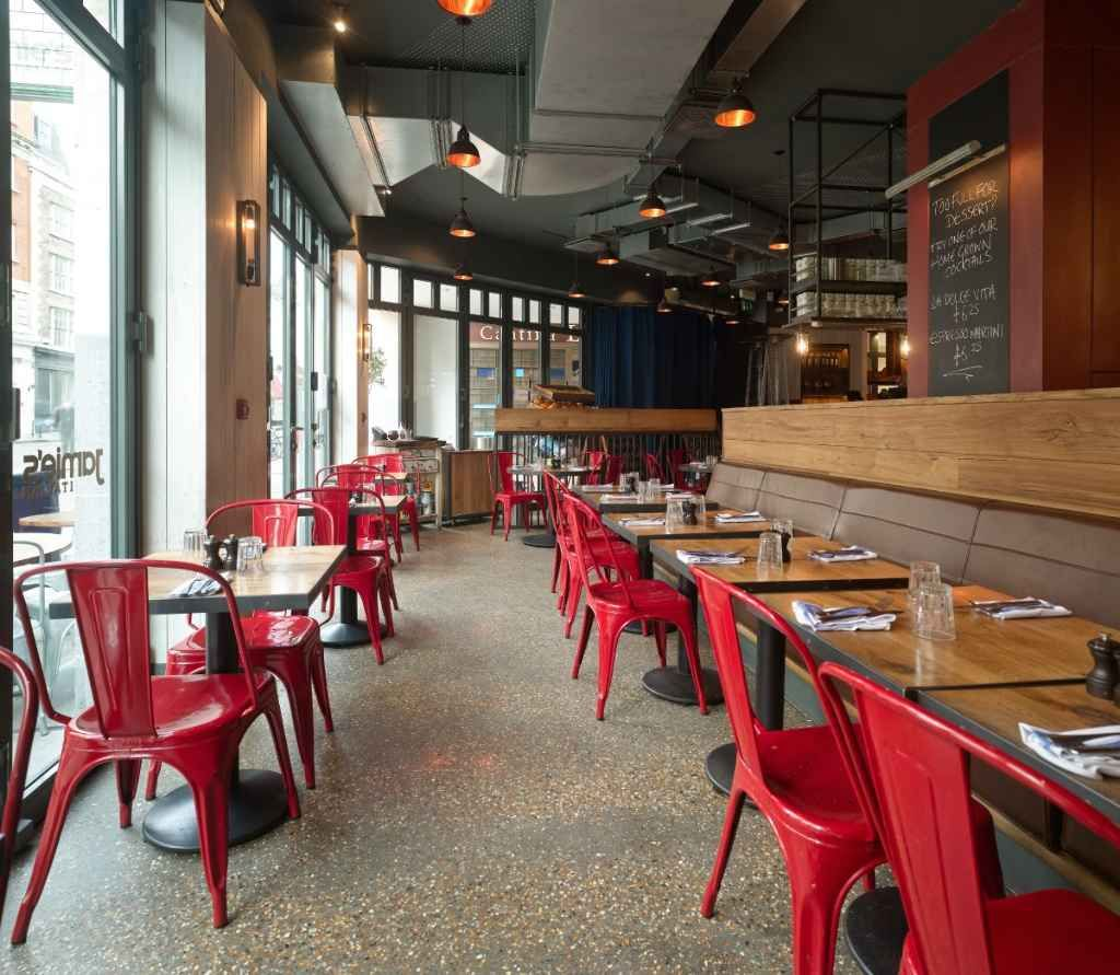 restaurant exposed aggregate - google search | concrete