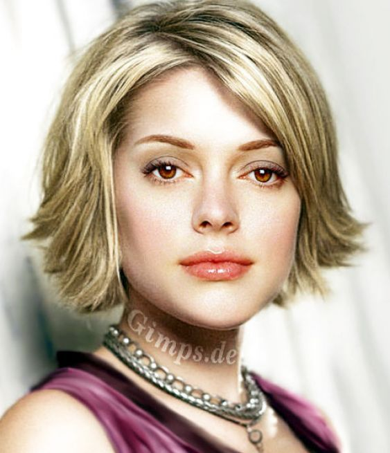 Hairstyles For Short Hair Long : Short hair hair styles: style terminology me