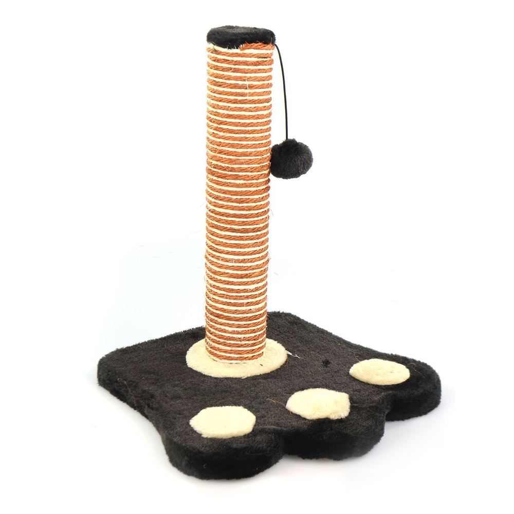 Cat Scratch Post Activity Pole Centre Climbing Play Sisal Scratcher Toy in Pet Supplies, Cat Supplies, Furniture & Scratchers   eBay!
