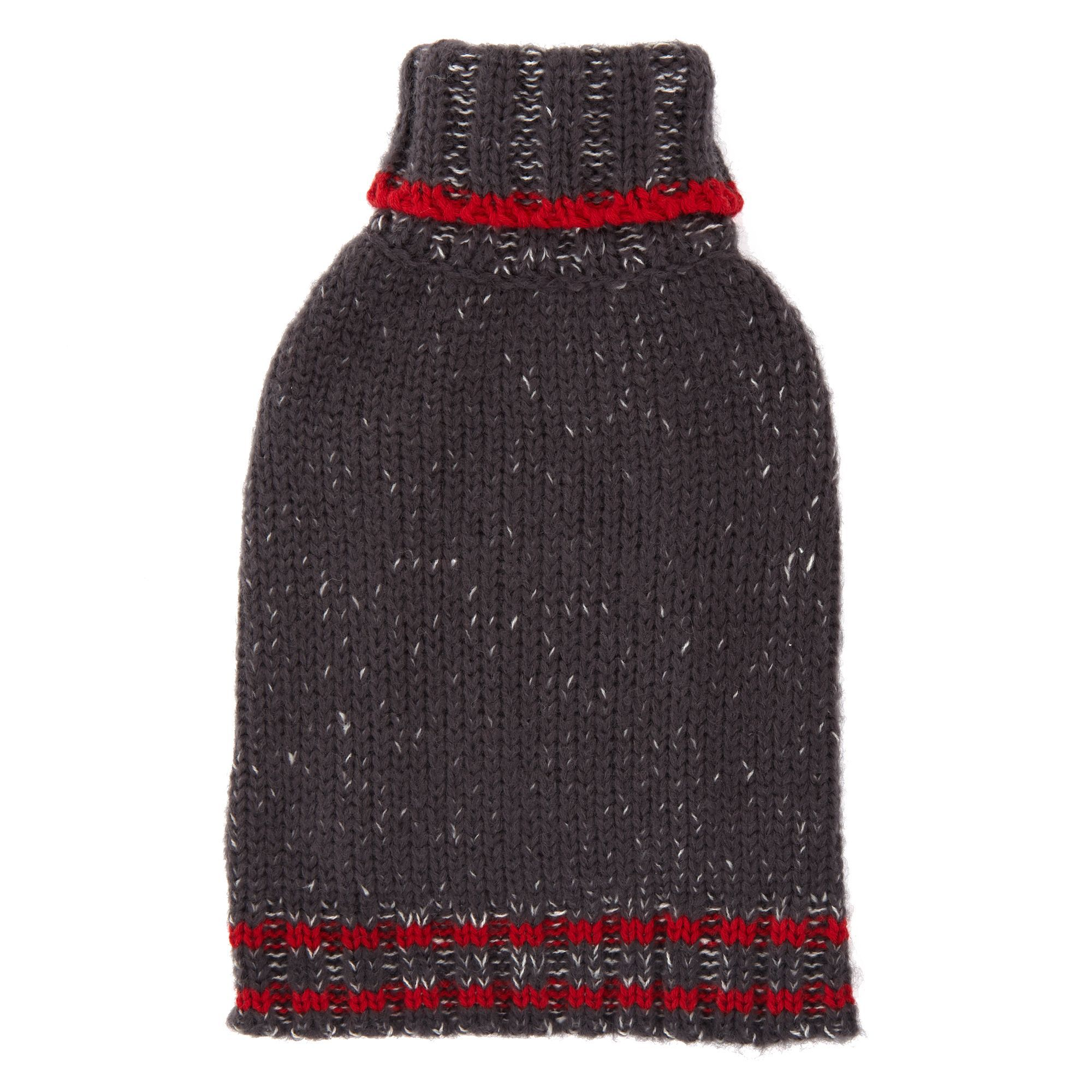 Top Paw Marled Knit Pet Sweater size X Large Clothes
