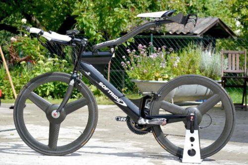 Softride Powerwing Kestrel 500sci Fahrrad Kaufen Gebrauchte