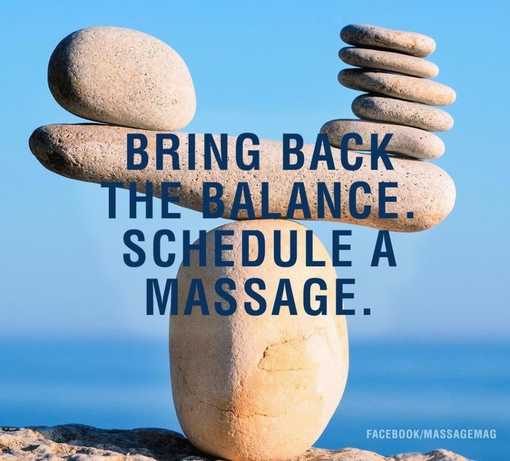 Best Home Massage Techniques Massage therapy business
