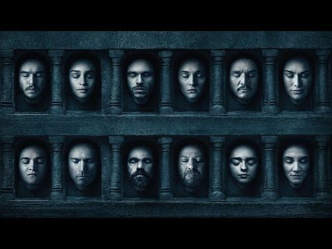 Game of Thrones Season 6 Review - Video --> http://www.comics2film.com/game-of-thrones-season-6-review-3/ #GameofThrones