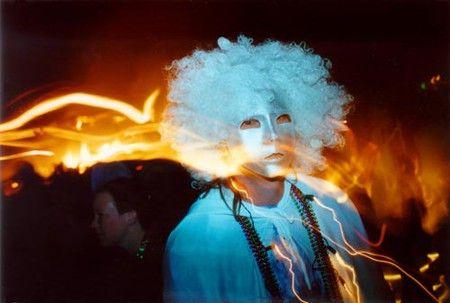 As above, so below - Burning Man - Galleries