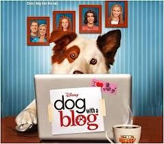 11/1/13: Dog With a Blog New Episode on The Disney Channel