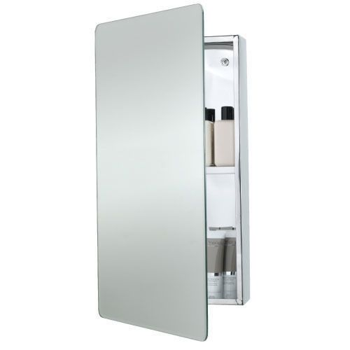 79 99 Reflections Mirrored Stainless Steel Cabinet Bathstore Mounting Type Wall Mounted Height Mm