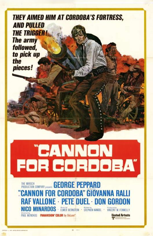 Download Cannon for Cordoba Full-Movie Free