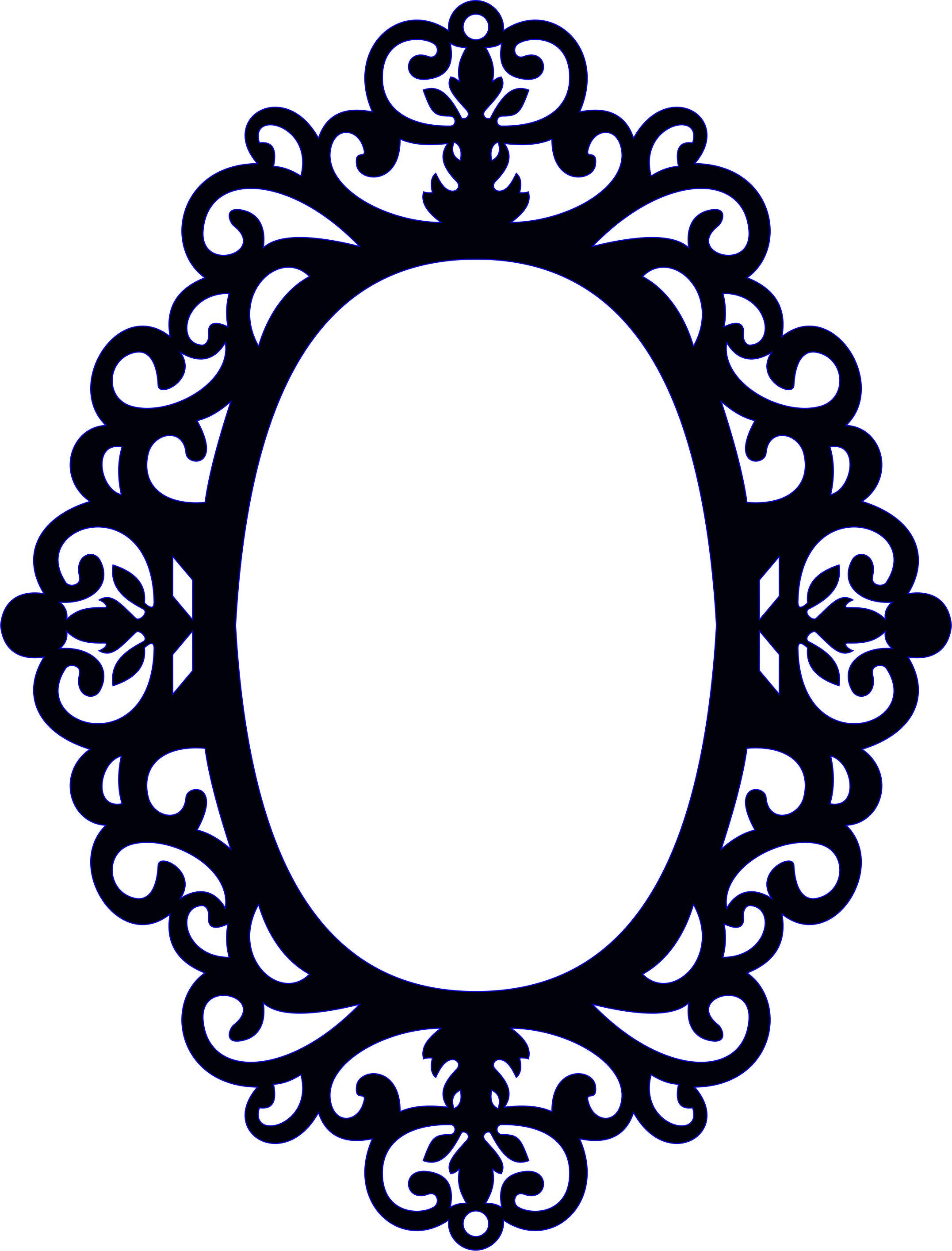 Pin de pavel en pinterest marcos for Espejo transparente