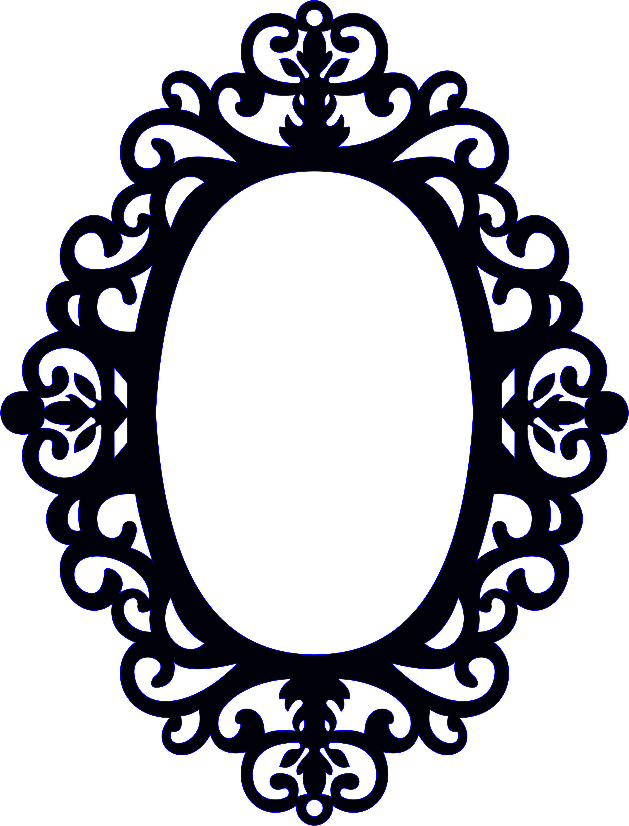 Pin de pavel en pinterest marcos for Disenos de marcos para espejos