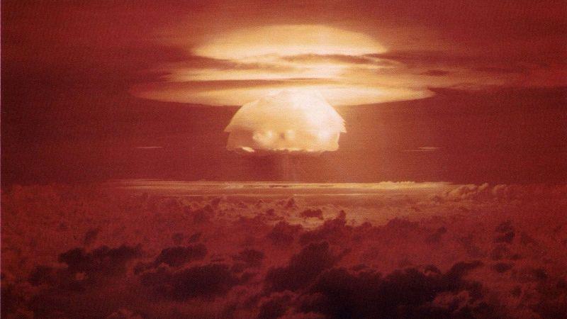 75 años de Hiroshima y Nagasaki (galería)