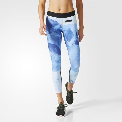 Pies suaves Natura portátil  adidas - Calça Legging Run Climacool Stone Print | Mallas, Leggings  ajustados, Mallas para correr