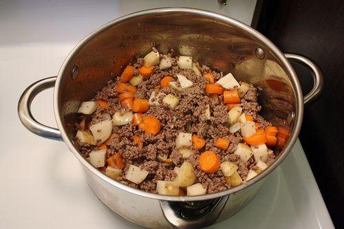 Homemade Dog Food Beef Stew Recipe Dog Food Recipes Dog Biscuit Recipes Healthy Dog Food Recipes