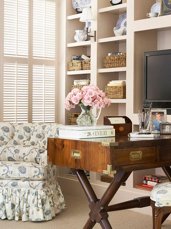 Display Your Knick Knacks In Style More Arrangement Ideas Here