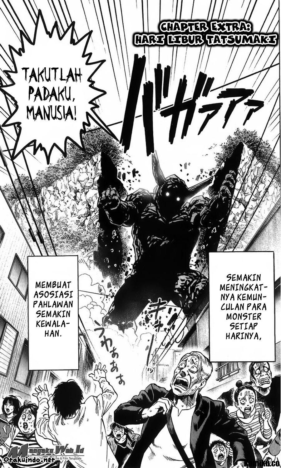 Baca Manga One Punch Man : manga, punch, Download, Volume, Komik, Punch, Indonesia, Manga, Batch, Manga,