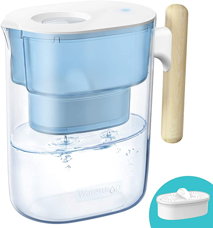 Pin On Water Filter Pitcher