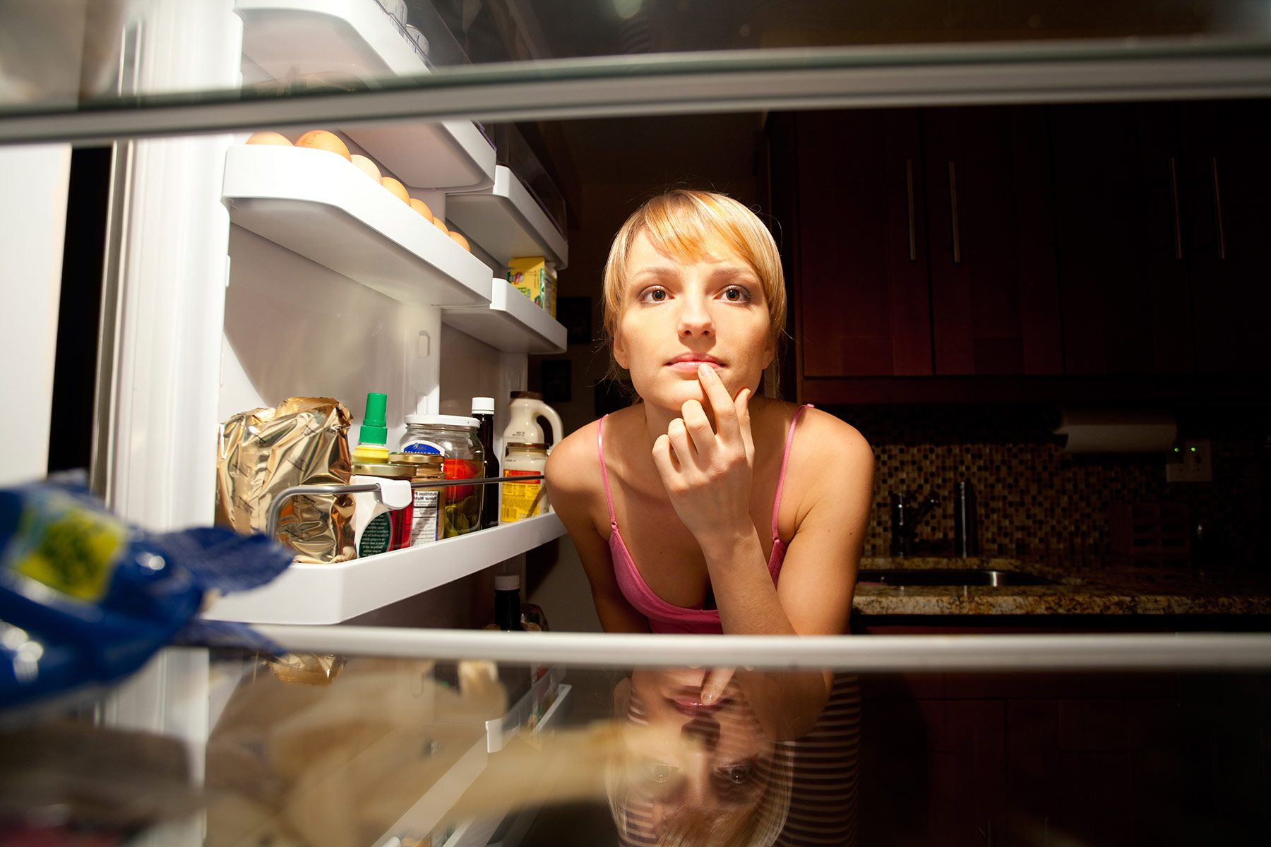Why Am I Always Hungry? Here Are 6 Reasons | HuffPost