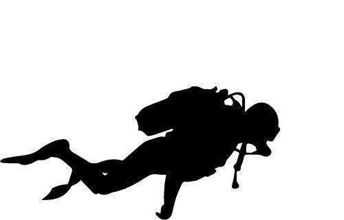 Scuba Diver Scuba Tattoo Scuba Diving Tattoo Diver Tattoo