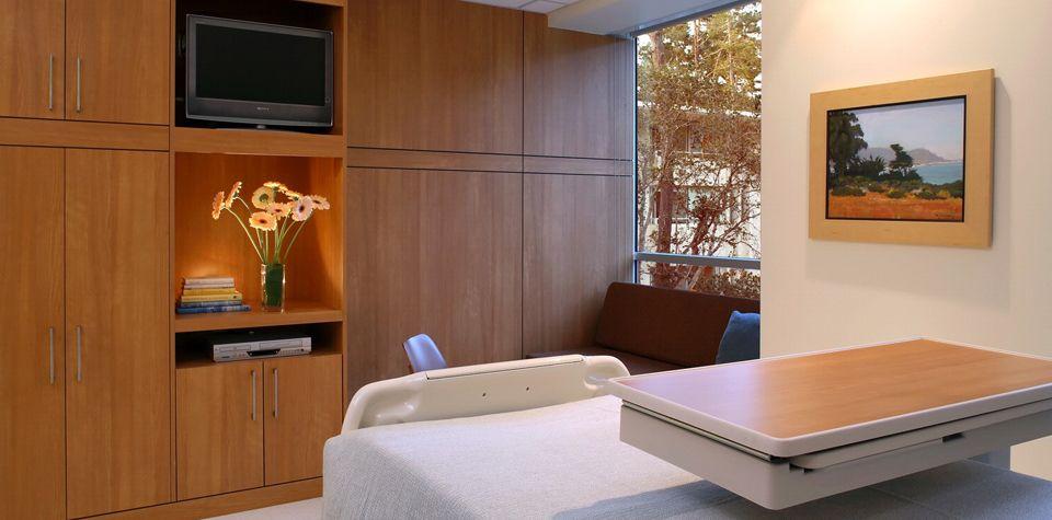 Community Hospital of the Monterey Peninsula Pavilion Expansion