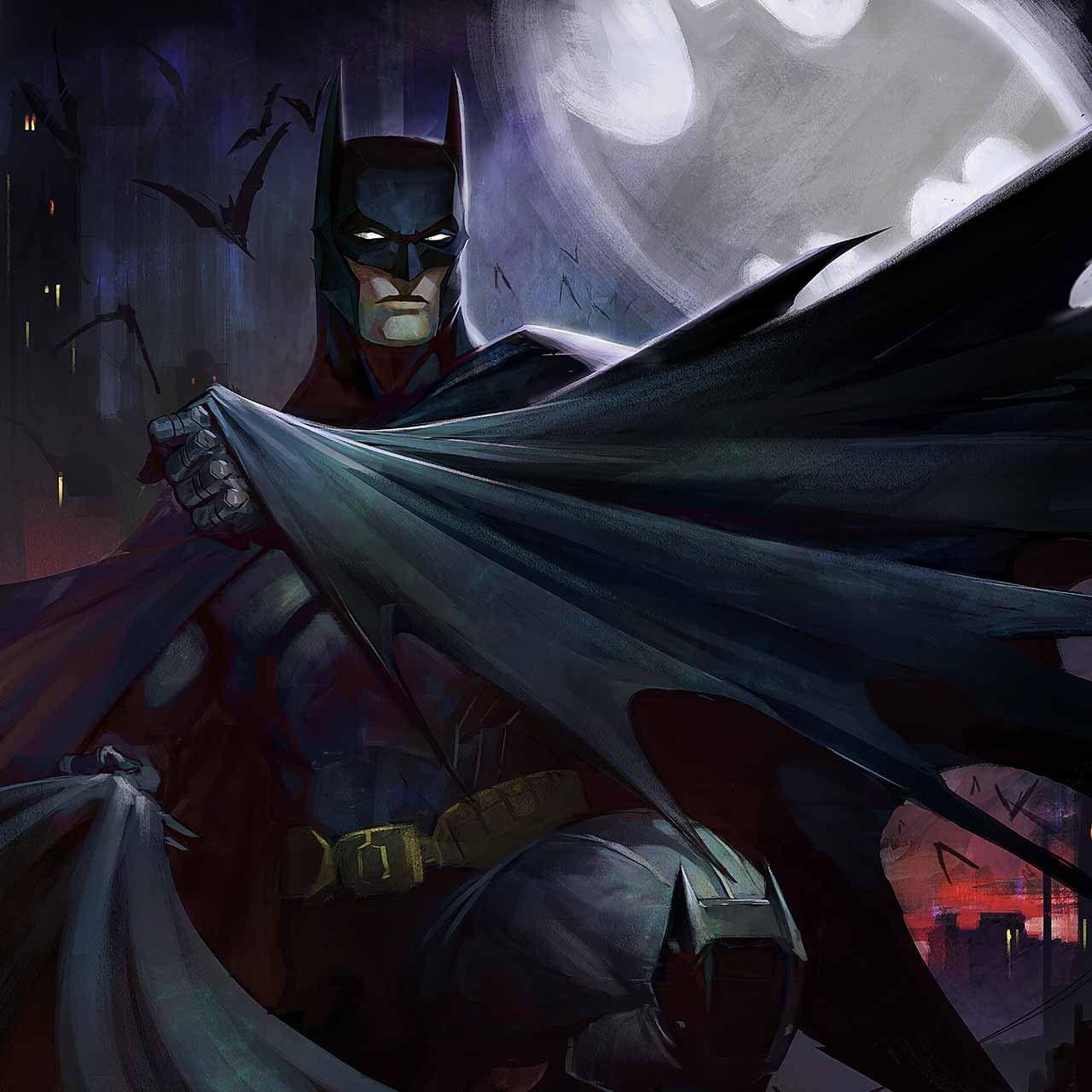 Batman Infinite Crisis Prime   DC   Pinterest